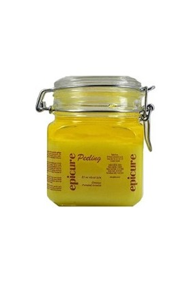 Epicure Portakal Aromalı Peeling 1500Gr