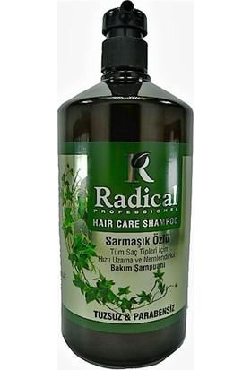Radical Hızlı Uzatma Ve Nemlendirici Şampuan 1000.Ml