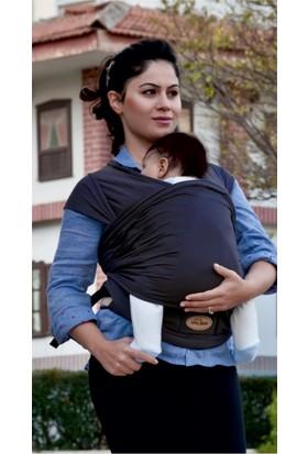 Sevi Bebe Bel Destekli Sling - Lacivert