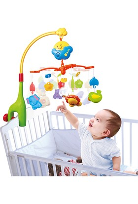 Prego Toys 3000 Moon Light Mobile