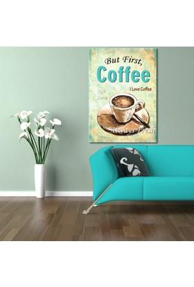 Hepsiburada Home Latte Kanvas Tablo