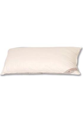 Alapagoos Uyuma Rahatlama Aile Büyük Kaz Tüyü Yastık 50X140