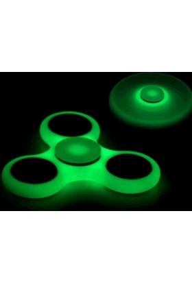Soppigo Orijinal Fosforlu Stres Çarkı - Hand Spinner