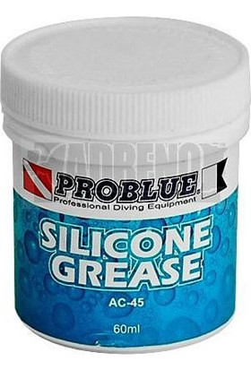 Problue Silikon Grease (60 Ml)