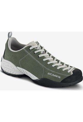 Scarpa Mojıto Bırch Spıder Yeşil Ayakkabı (46)
