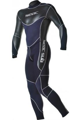 Seac Sub Elbise Body Fıt Tek Parça 1.5 mm