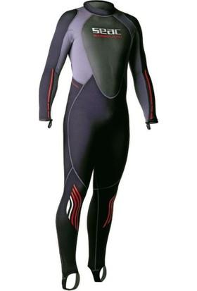 Seac Sub Elbise Tek Parça Warm Guard Erkek 1 mm