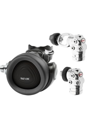 Seac Sub Regulator X-5 Ice Int