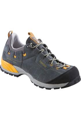 Treksta Granıte120M Graphıte/Orange Ayakkabı