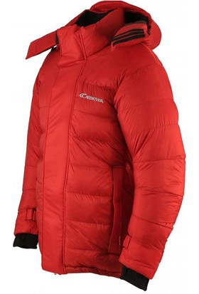 Carınthıa Downy Extreme Mont Kırmızı