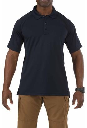 5.11Performance Lacivert T-shirt