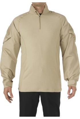 5.11 Rapıd Assault KHaki Shirt