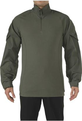 5.11 Rapıd Assault Yeşil Shirt