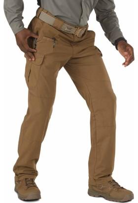5.11 Strıke W-Flex-Tac Pantolon Kahverengi