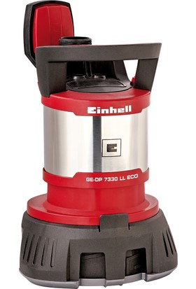 Einhell GE-DP 7330 LL ECO Dalgıç Pompa Kirli Su