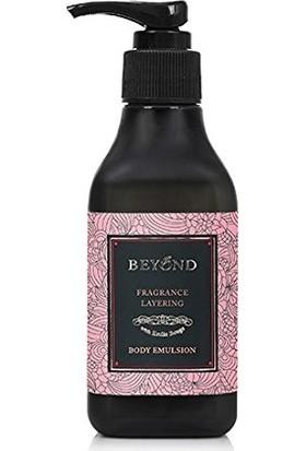 Beyond Fragrance Layering Body Emulsion 200 ml.
