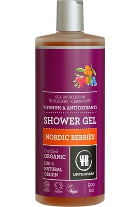 Urtekram Nordic Berries Duş Jeli 500 ml.