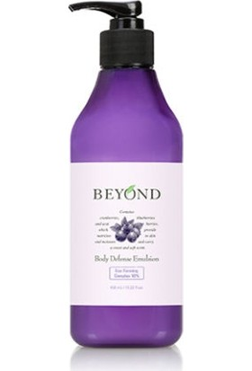 Beyond Body Defence Emulsion 200 ml.