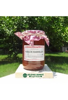Şekersiz Kızılcık Marmelatı 760 Gr
