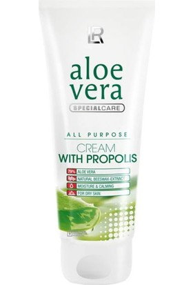 Lr Aloe Vera Propolisli Krem