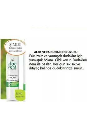 Lr Aloe Vera Dudak Koruyucu
