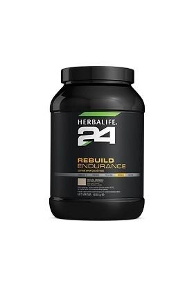 Herbalife 24 Rebuıld Endurance Vanilya Aromalı