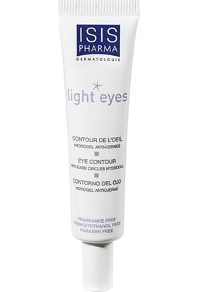 Isis Pharma Light Eyes Hydragel 15Ml