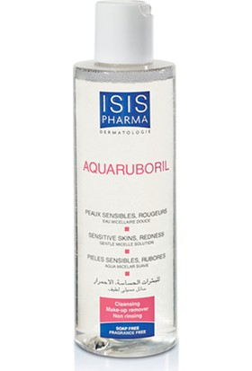 Isis Pharma Aquaruboril