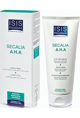 Isis Pharma Secalia A.H.A Cream 200Ml