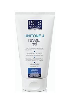 Isis Pharma Unitone 4 Reveal Gel 150Ml - Leke Giderici Jel