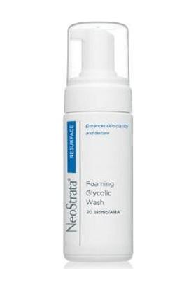 Neostrata Foaming Glycolic Wash 100Ml - Yüz Yıkama Köpüğü