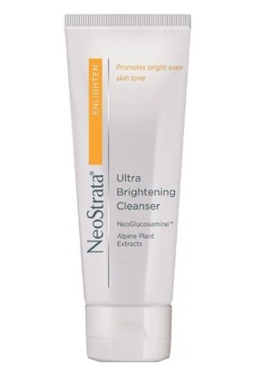 Neostrata Enlighten Ultra Brightening Cleanser 100Ml- Temizleyici