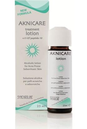 Synchrovit Aknicare Treatment Lotion 25Ml