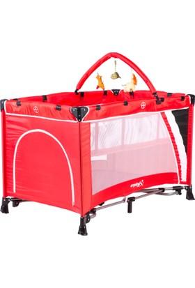 Crystal Baby 421 Weenie Oyun Parkı Kırmızı