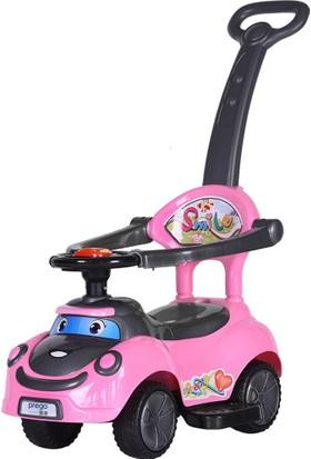 Prego Toys Q06-3 Formula İlk Adım Araba Lila