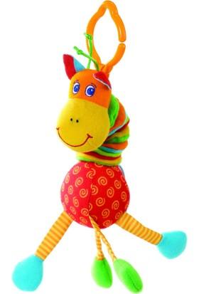 Tiny Love Titreyen Zürafa