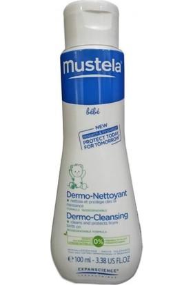 Mustela Dermo Cleansing Saç Ve Vücut Şampuanı 100 Ml.