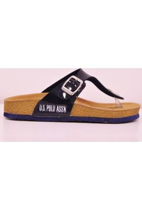 U.S. Polo Assn. Çocuk Terlik Bite 100241668