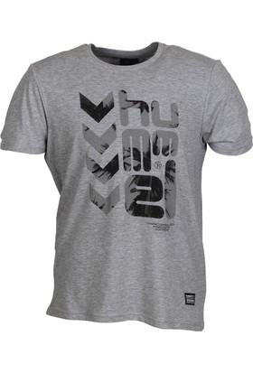 Hummel Erkek T-Shirt Guile C08062-2006