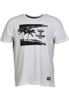 Hummel Erkek T-Shirt Martin C08130-9001