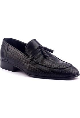 Nevzat Zöhre 1506 Deri Günlük Klasik Erkek Ayakkabı