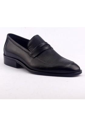 Nevzat Zöhre 1533 Deri Günlük Klasik Erkek Ayakkabı