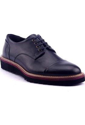 Nevzat Zöhre 1446 Deri Günlük Yürüyüş Erkek Ayakkabı