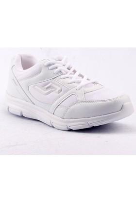 Jump 10555 Günlük Yürüyüş Koşu Erkek Spor Ayakkabı