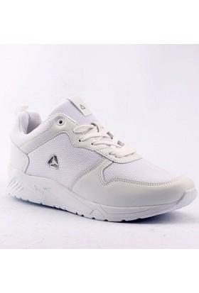 Letoon 4001 Merdane Yürüyüş Koşu Erkek Spor Ayakkabı