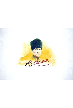 Atatürk-5 Notebook Sticker