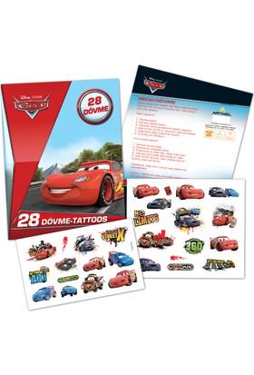 Cars Tattoo
