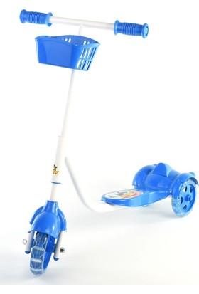 Can-Em Oyuncak Erdem Kutulu Trens Robot Frenli Scooter