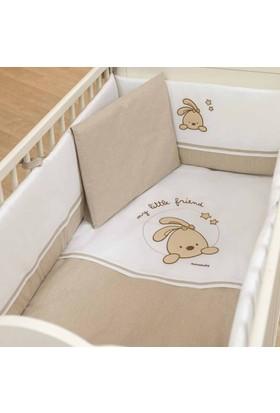 Funna Baby 5811 Little Friend Mini Uyku Seti 60 x 120