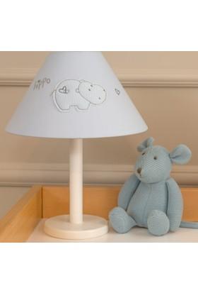 Funna Baby 6027 Hippo Bebek Odası Abajur